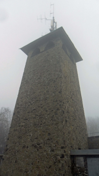 Aussichtsturm Stoppenberg