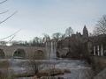 Steinerne Brücke und Dom