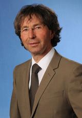 Professor Kuno Hottenrott
