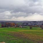 Blick über Waldhausen