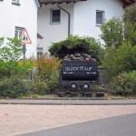 Drommershausen zeigt stolz die Erzbergbauvergangenheit