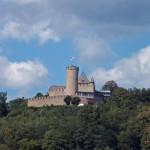 Landgrafenschloss in Biedenkopf