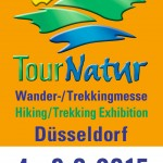 TourNatur vom 4. - 6. September in Düsseldorf