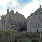Marburg, Landgrafenschloss