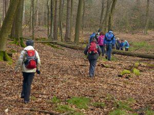 Wandern soll Spaß machen rät der Sportarzt